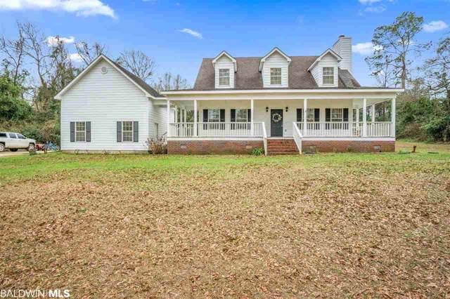 45926 Us Highway 31, Bay Minette, AL 36507 (MLS #293308) :: Elite Real Estate Solutions