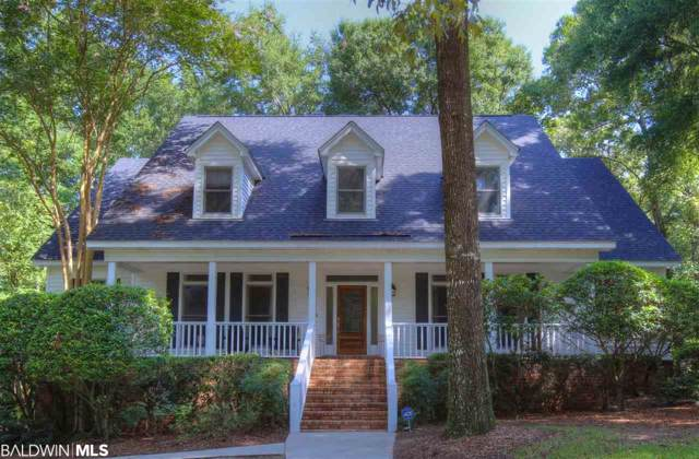 401 Mcadams Avenue, Daphne, AL 36526 (MLS #293316) :: Ashurst & Niemeyer Real Estate