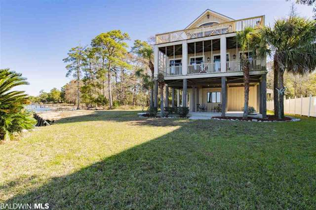 10 Denton Lane, Fairhope, AL 36532 (MLS #293326) :: Gulf Coast Experts Real Estate Team