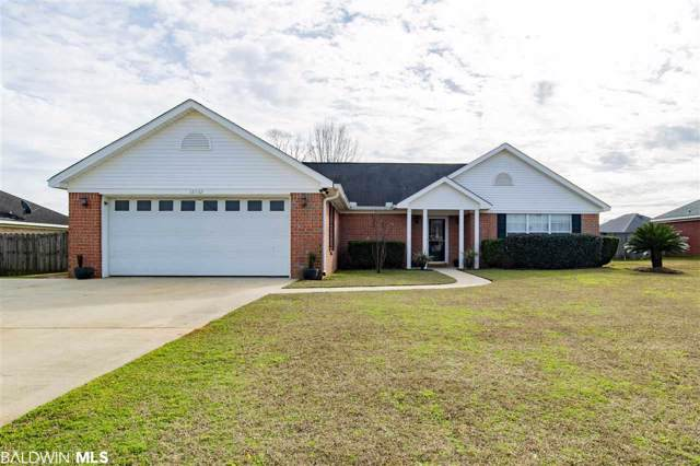 18762 Outlook Dr, Loxley, AL 36551 (MLS #293333) :: JWRE Powered by JPAR Coast & County