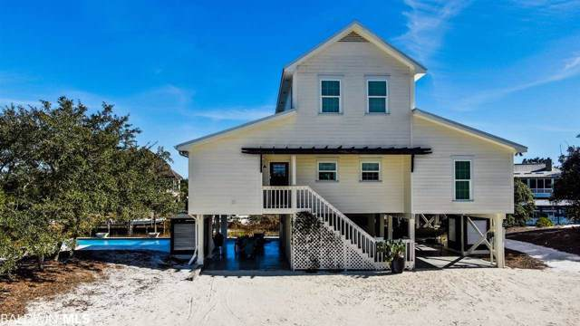33188 Marlin Key Drive, Orange Beach, AL 36561 (MLS #293341) :: JWRE