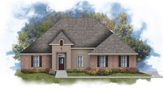 11703 Evangeline Drive, Spanish Fort, AL 36527 (MLS #293344) :: ResortQuest Real Estate