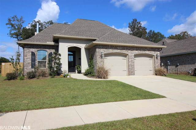 640 Turquoise Drive, Fairhope, AL 36532 (MLS #293351) :: Elite Real Estate Solutions