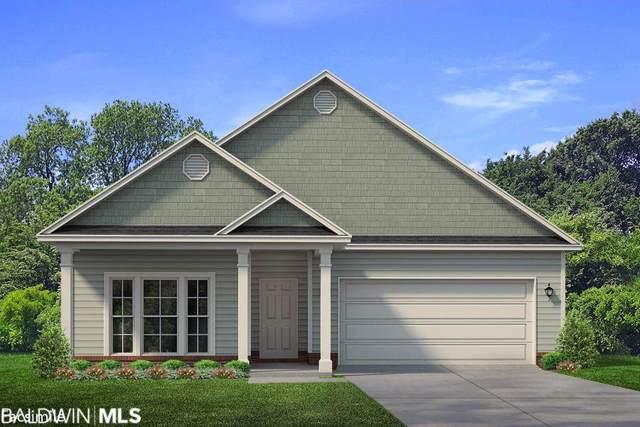 9331 Swan Point Road, Daphne, AL 36526 (MLS #293353) :: Gulf Coast Experts Real Estate Team