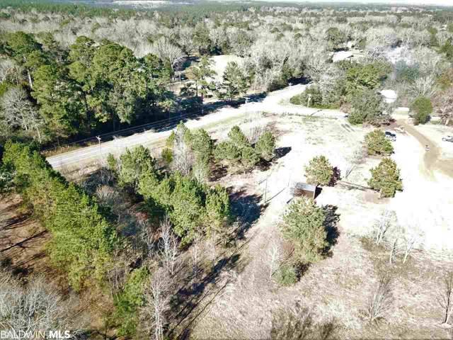 3 County Road 138, Bay Minette, AL 36507 (MLS #293355) :: JWRE Powered by JPAR Coast & County