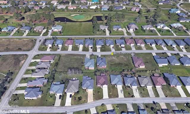 0 Respite Lane, Foley, AL 36535 (MLS #293360) :: Elite Real Estate Solutions