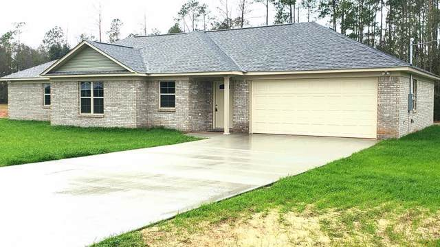 45579 Silsbee Terrace, Bay Minette, AL 36507 (MLS #293369) :: Elite Real Estate Solutions