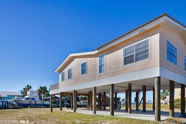 649 Cherokee Road, Gulf Shores, AL 36542 (MLS #293373) :: Ashurst & Niemeyer Real Estate