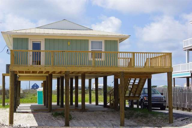 2581 Muscogee Rd, Gulf Shores, AL 36542 (MLS #293374) :: Elite Real Estate Solutions