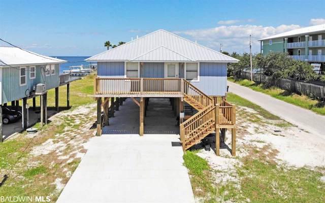 2589 Muscogee Rd, Gulf Shores, AL 36542 (MLS #293375) :: JWRE Powered by JPAR Coast & County