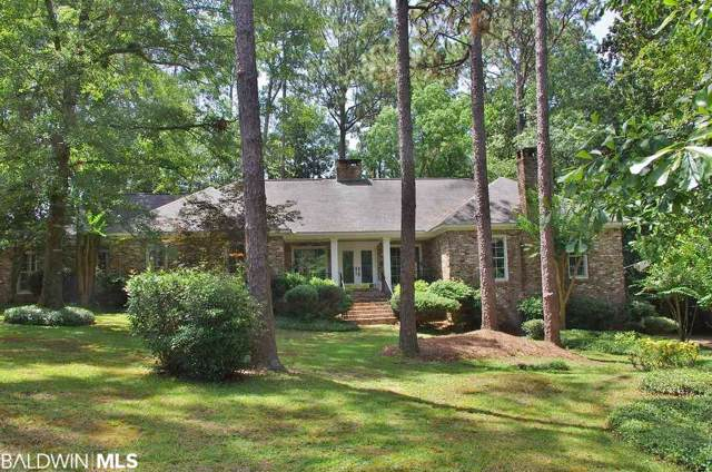 706 E 7th Street, Bay Minette, AL 36507 (MLS #293378) :: Elite Real Estate Solutions