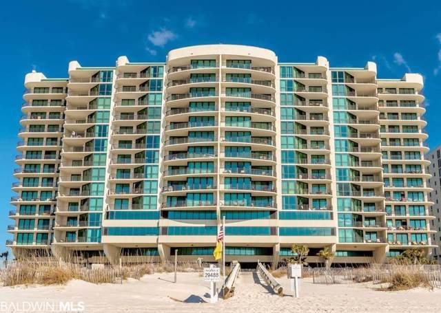 29488 Perdido Beach Blvd #1506, Orange Beach, AL 36561 (MLS #293383) :: The Kathy Justice Team - Better Homes and Gardens Real Estate Main Street Properties