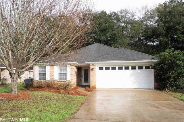 6708 Mighty Oaks Drive, Gulf Shores, AL 36542 (MLS #293385) :: Gulf Coast Experts Real Estate Team