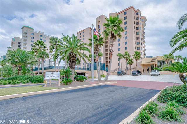 29250 Perdido Beach Blvd #601, Orange Beach, AL 36561 (MLS #293387) :: JWRE Powered by JPAR Coast & County