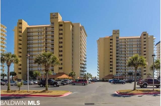 25020 Perdido Beach Blvd 901A, Orange Beach, AL 36561 (MLS #293392) :: JWRE Powered by JPAR Coast & County
