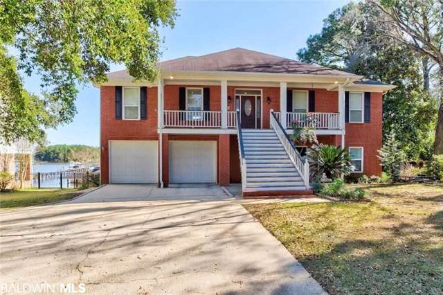 3151 Cumberland Dr, Theodore, AL 36582 (MLS #293394) :: Gulf Coast Experts Real Estate Team
