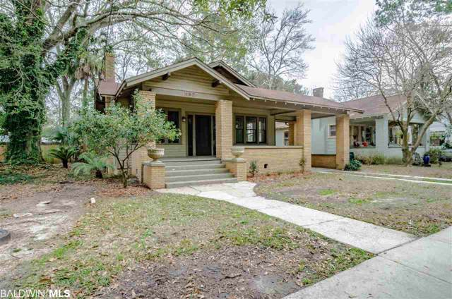 157 Houston St, Mobile, AL 36606 (MLS #293397) :: Gulf Coast Experts Real Estate Team