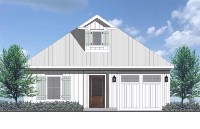 114 Cotswold Court, Fairhope, AL 36532 (MLS #293398) :: Elite Real Estate Solutions