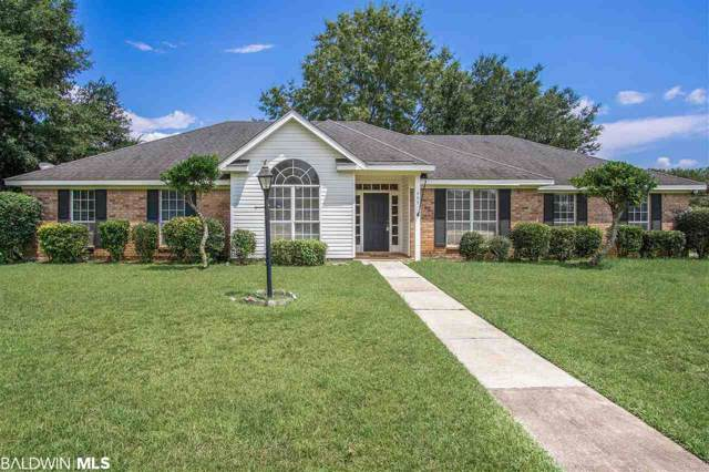 995 Colonial Hills Drive, Mobile, AL 36695 (MLS #293403) :: Elite Real Estate Solutions