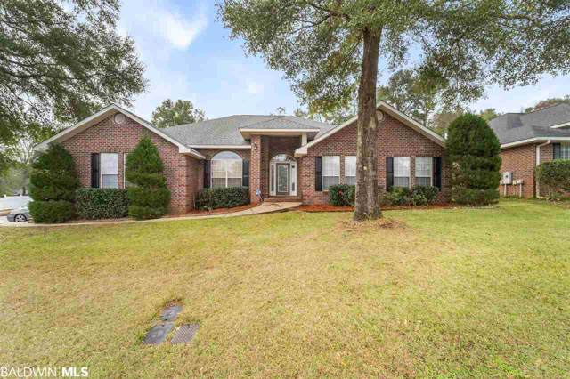 7225 Bridge Mill Drive, Mobile, AL 36619 (MLS #293414) :: Gulf Coast Experts Real Estate Team