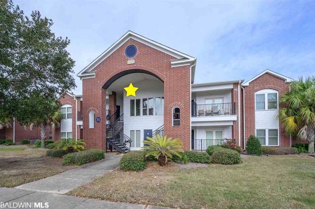 20050 E Oak Road #3505, Gulf Shores, AL 36542 (MLS #293416) :: Elite Real Estate Solutions