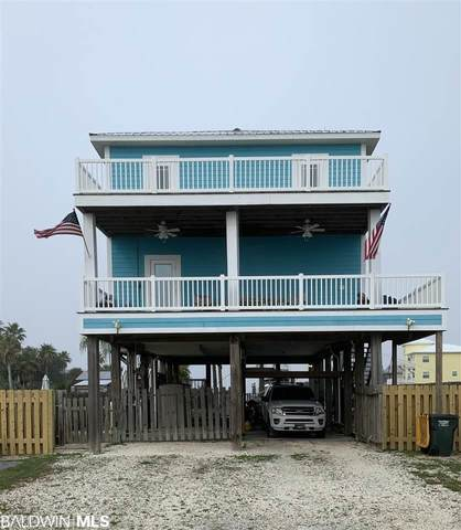2567 Muscogee Rd, Gulf Shores, AL 36542 (MLS #293422) :: Ashurst & Niemeyer Real Estate