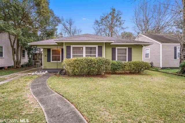 20 Kirby Street, Mobile, AL 36607 (MLS #293423) :: Gulf Coast Experts Real Estate Team