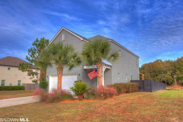 7088 Lakeview Drive, Gulf Shores, AL 36542 (MLS #293435) :: The Kathy Justice Team - Better Homes and Gardens Real Estate Main Street Properties