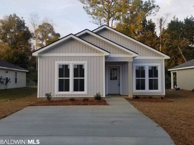 18983 Florida St, Robertsdale, AL 36567 (MLS #293443) :: Elite Real Estate Solutions