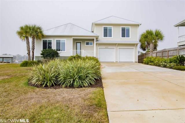 11707 Chanticleer Court, Pensacola, FL 32507 (MLS #293453) :: JWRE Powered by JPAR Coast & County