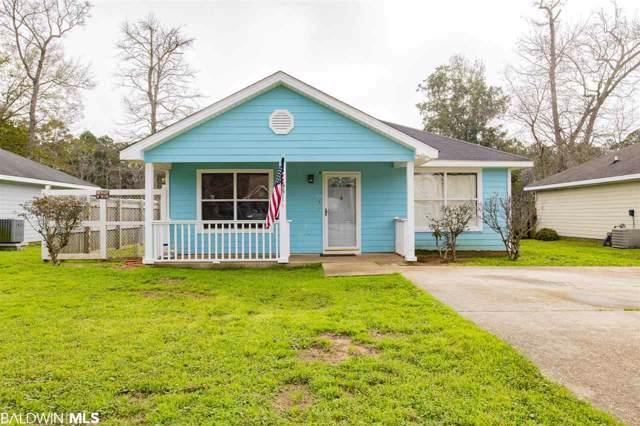 541 E 21st Avenue, Gulf Shores, AL 36542 (MLS #293459) :: Elite Real Estate Solutions