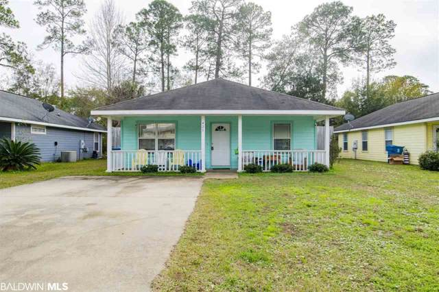 425 E 21st Avenue, Gulf Shores, AL 36542 (MLS #293461) :: Coldwell Banker Coastal Realty