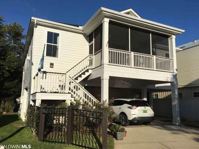 6 Minnich Court, Fairhope, AL 36532 (MLS #293463) :: Gulf Coast Experts Real Estate Team