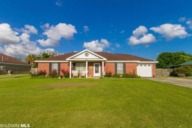 8946 Shannon's Mill Rd, Foley, AL 36535 (MLS #293464) :: Gulf Coast Experts Real Estate Team