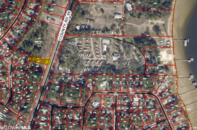 0000 County Road 99, Lillian, AL 36549 (MLS #293469) :: JWRE Powered by JPAR Coast & County