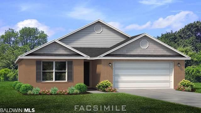 8146 Irwin Loop Knox 41, Daphne, AL 36526 (MLS #293470) :: Elite Real Estate Solutions