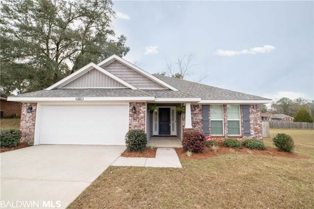 1861 Woodhinge Ct, Mobile, AL 36575 (MLS #293473) :: Gulf Coast Experts Real Estate Team