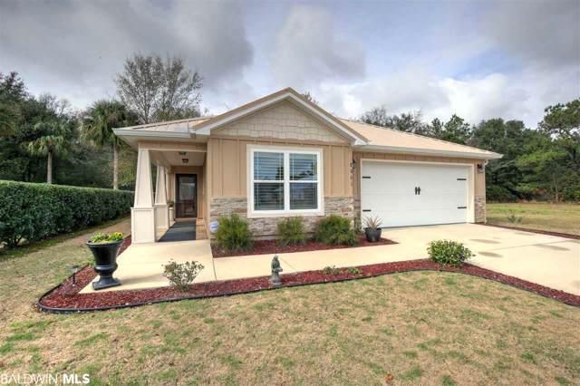 8061 Carmel Circle, Foley, AL 36535 (MLS #293477) :: Gulf Coast Experts Real Estate Team