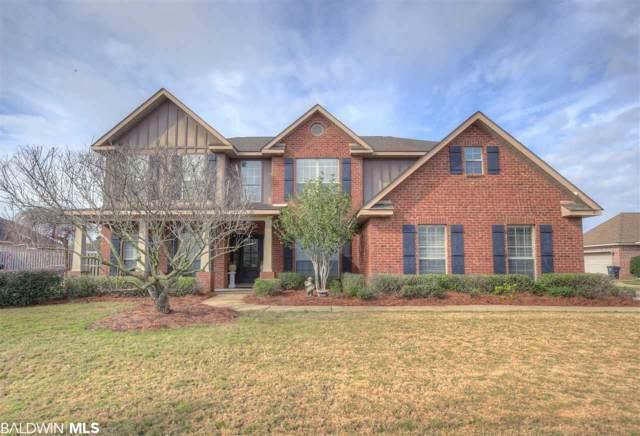 817 Aidan Street, Fairhope, AL 36532 (MLS #293478) :: Ashurst & Niemeyer Real Estate