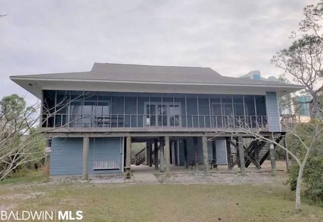 3509 Jefferson Av, Orange Beach, AL 36561 (MLS #293479) :: JWRE Powered by JPAR Coast & County