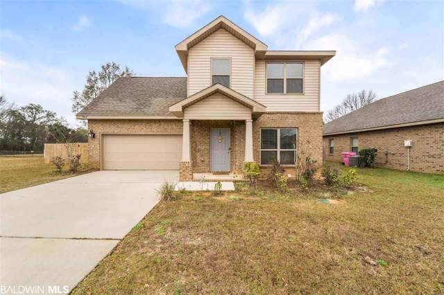 3062 Notsram Court, Mobile, AL 36695 (MLS #293484) :: Gulf Coast Experts Real Estate Team