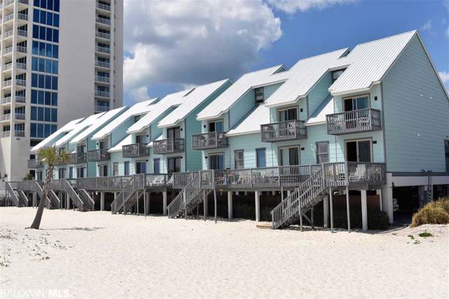 507 W Beach Blvd #203, Gulf Shores, AL 36542 (MLS #293485) :: Gulf Coast Experts Real Estate Team