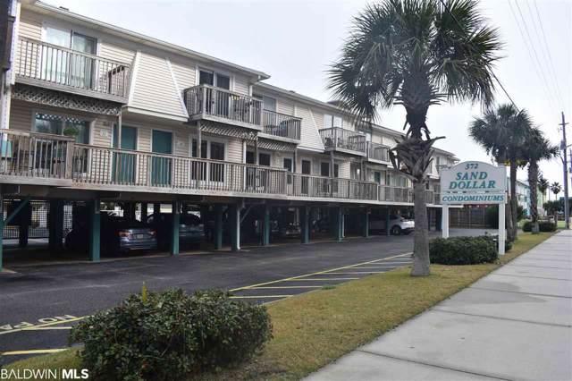 372 E Beach Blvd #29, Gulf Shores, AL 36542 (MLS #293490) :: Elite Real Estate Solutions