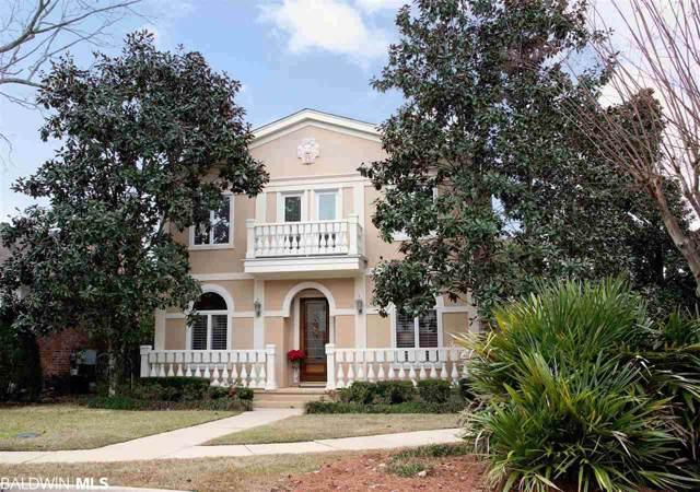 26253 Via Del San Francesco, Daphne, AL 36526 (MLS #293496) :: Elite Real Estate Solutions