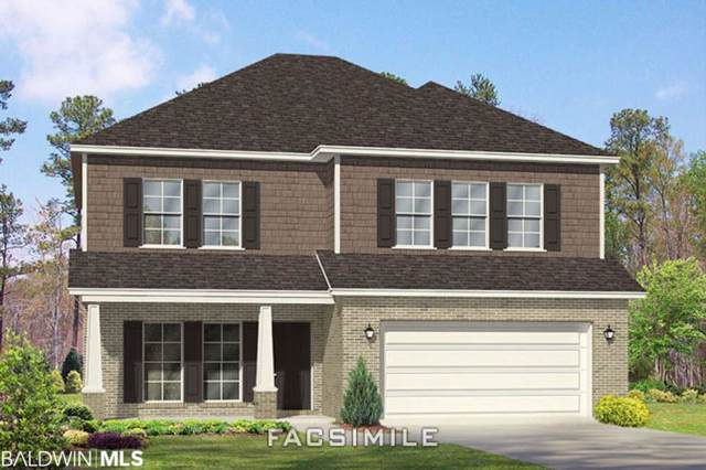 23949 Songbird Drive, Daphne, AL 36526 (MLS #293506) :: Ashurst & Niemeyer Real Estate