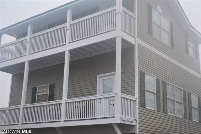 1552 W Beach Blvd #8, Gulf Shores, AL 36542 (MLS #293508) :: Elite Real Estate Solutions