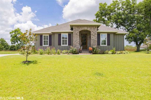 17716 Burwick Loop, Fairhope, AL 36532 (MLS #293509) :: Ashurst & Niemeyer Real Estate