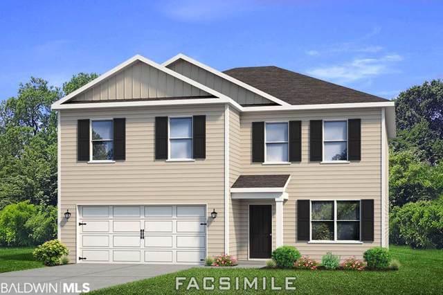 23937 Songbird Drive, Daphne, AL 36526 (MLS #293510) :: Ashurst & Niemeyer Real Estate