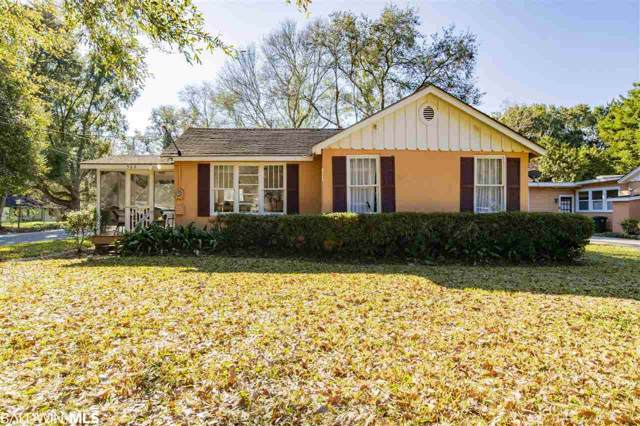 562 Morphy Avenue, Fairhope, AL 36532 (MLS #293511) :: Elite Real Estate Solutions