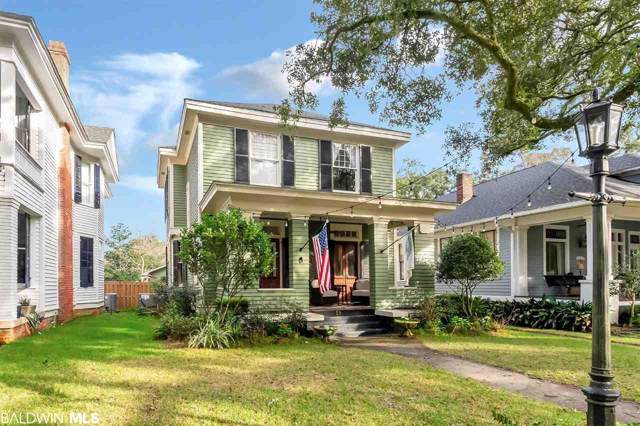 58 N Monterey Street, Mobile, AL 36604 (MLS #293514) :: Gulf Coast Experts Real Estate Team